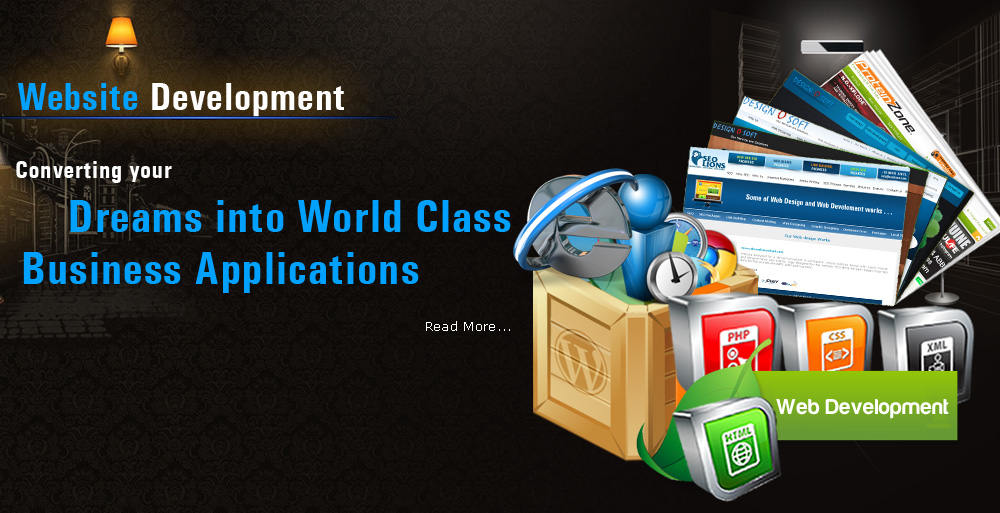 Web Development Companies in Coimbatore